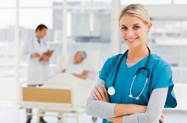 BLS CPR for nurses