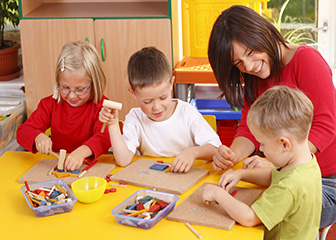 Childcare First Aid courses in Vancouver and the Fraser Valley